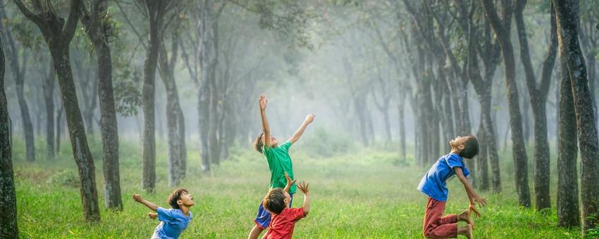 Семь способов увеличить свою энергию