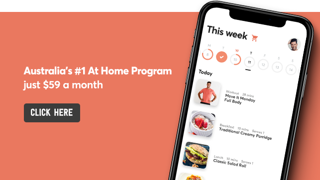 Australia's #1 At Home Program is just $59 a month, click here to learn more.